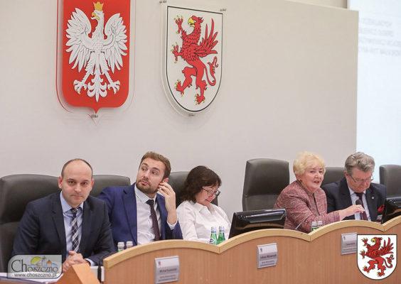 Łukasz Młynarczyk został radnym w sejmiku województwa