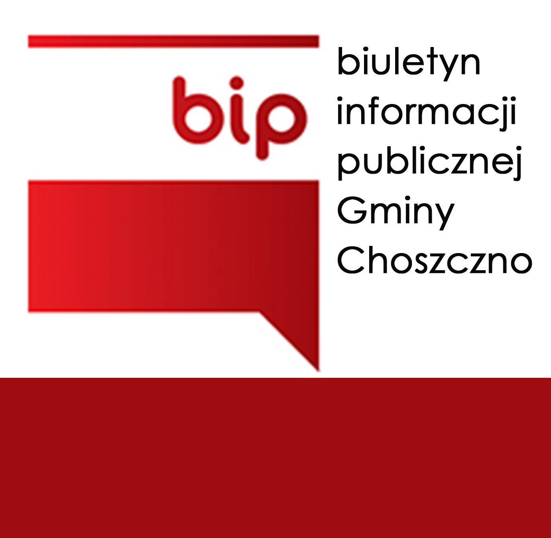 biuletyn informacji publicznej Gminy Choszczno