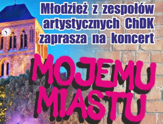 na zdjęciu kościół pw. NNMP w Choszcznie