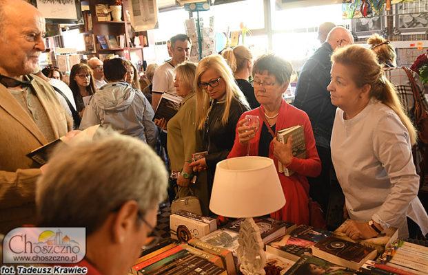 Dzień książki w księgarni Pegaz