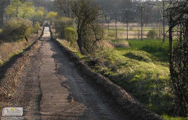 budowa trasy rowerowej stan na 2020