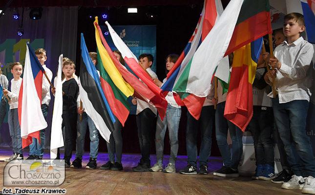 flagi państw należących do UE