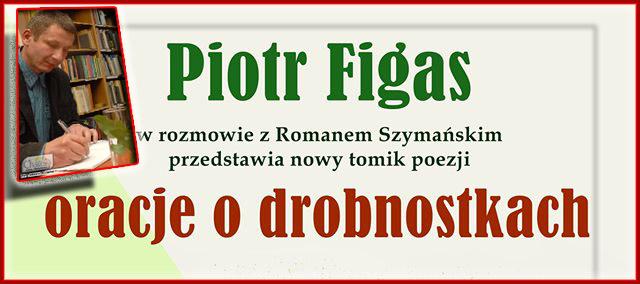 Piotr Figas poeta