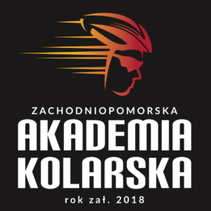 logo akademia kolarstwa