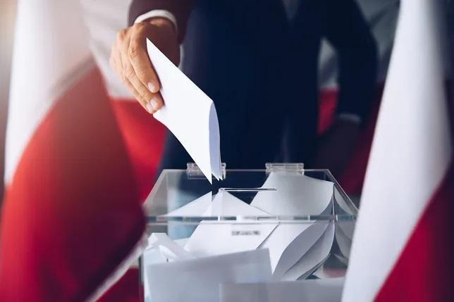 Wybory Prezydenta PR 2020