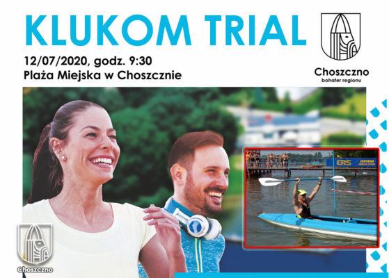 Klukom Trial 2020
