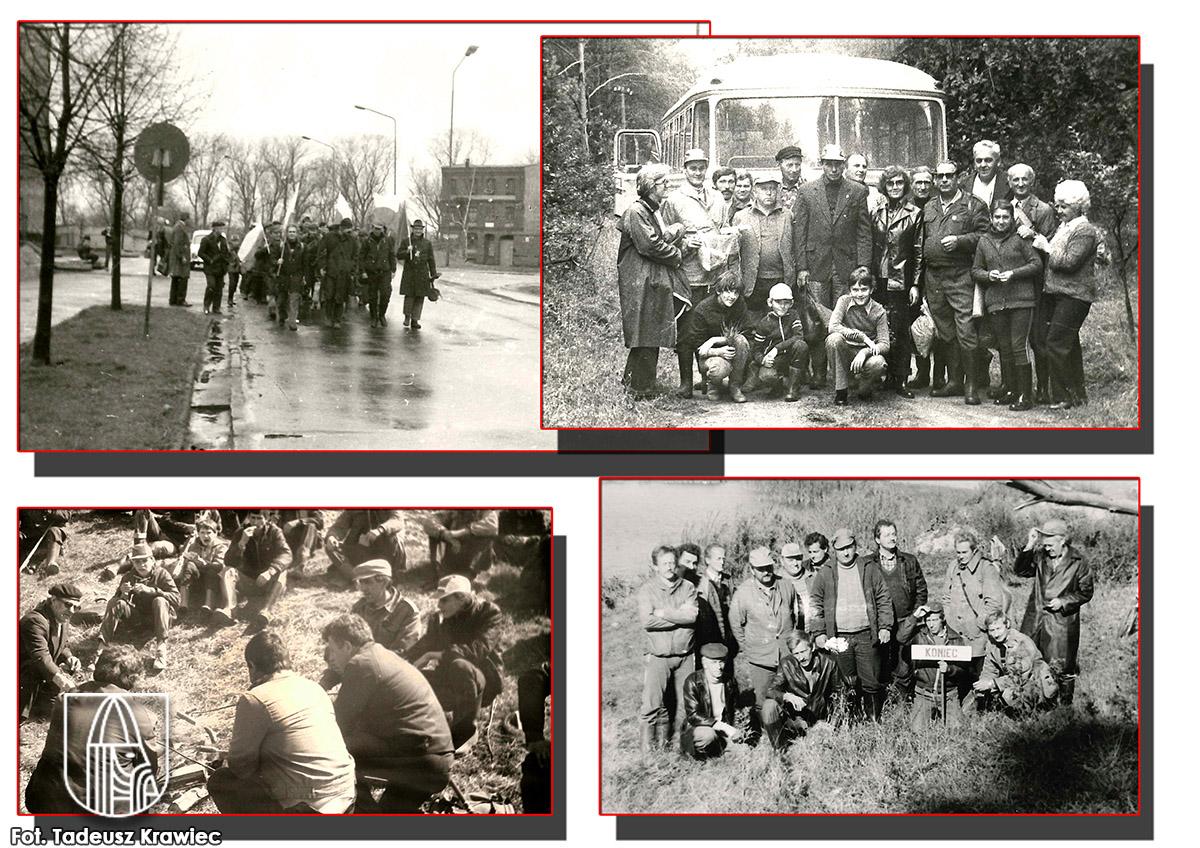 70-lecie KOła PZW nr 1 w Choszcznie