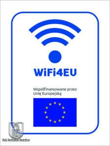 Choszczno - WiFi4EU już działa