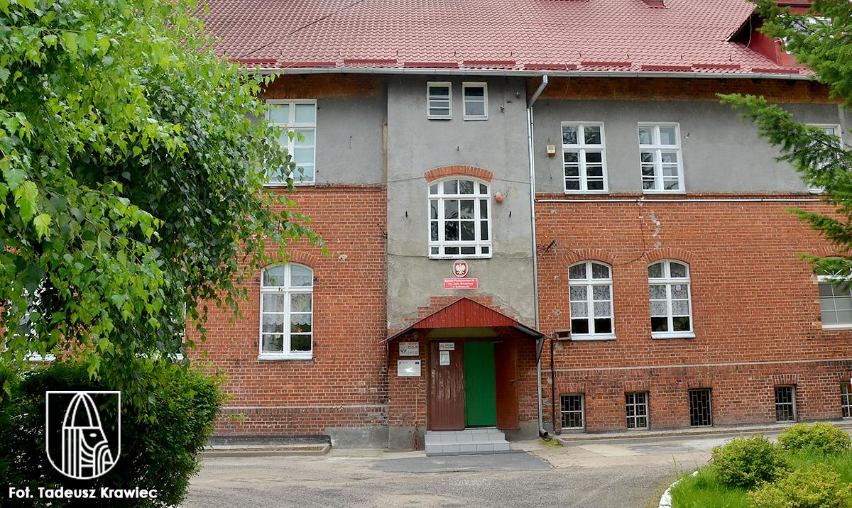 SP w Suliszewa otrzyma nowe ławki, tablice i monitory