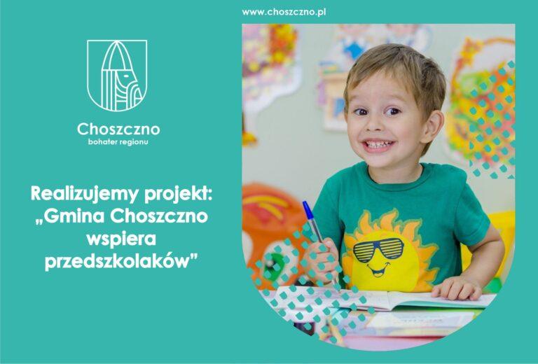 Gmina dla przedszkolakó