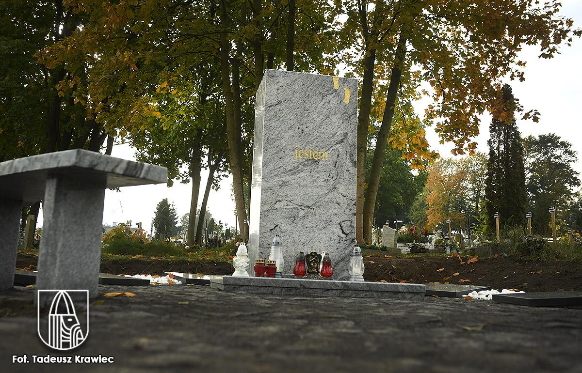 Pomnik Dziecka Utraconego
