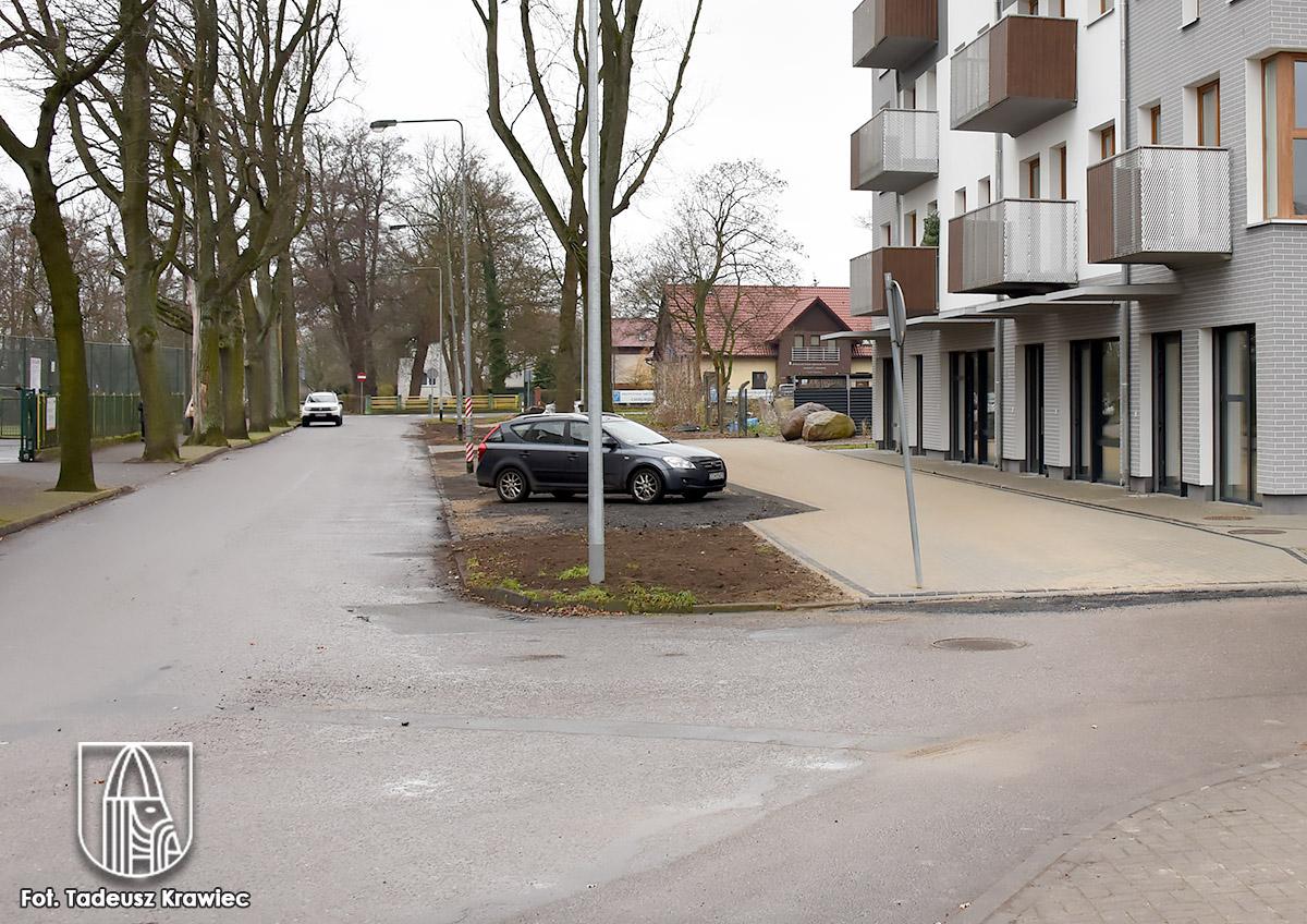 Remonty chodników