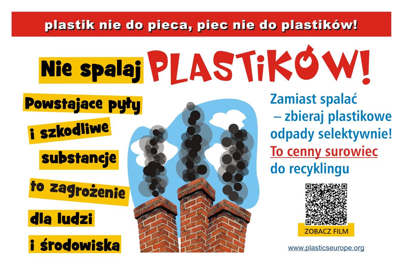 grafika plastik nie do pieca