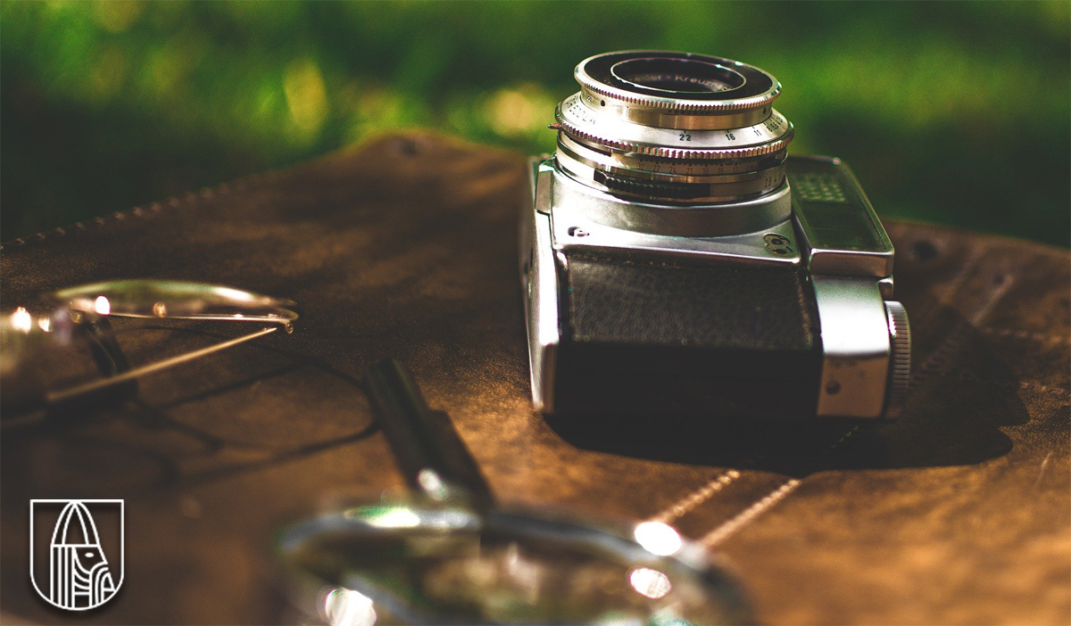 zdjecie aparatu fotograficznego
