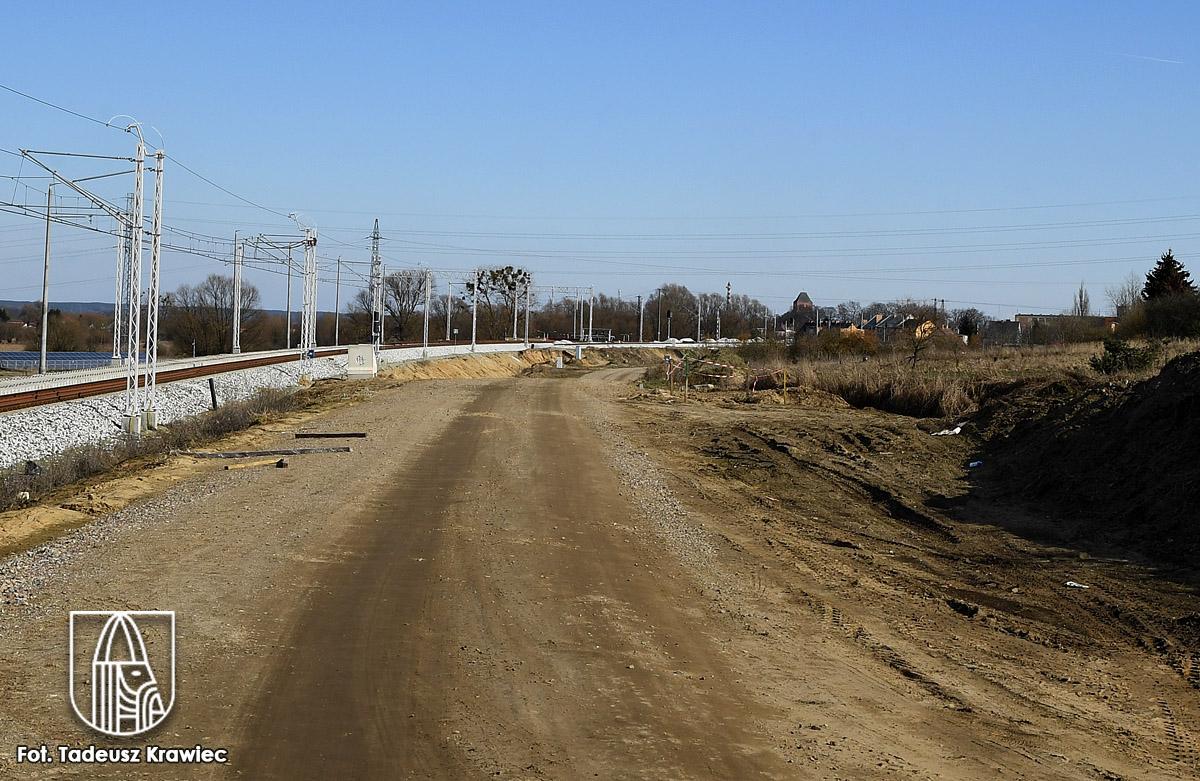 Choszczno - Na rowerze od Małej Iny do Iny