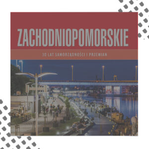 album 30 lat samorządności i przemian
