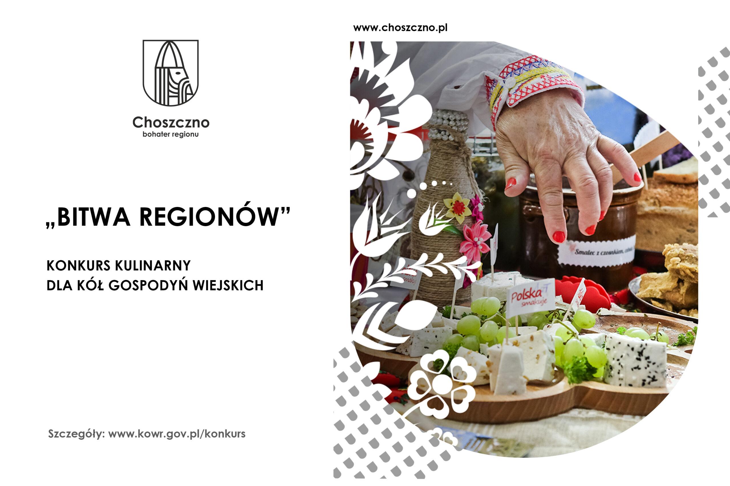 konkurs kulinarny bita regionów