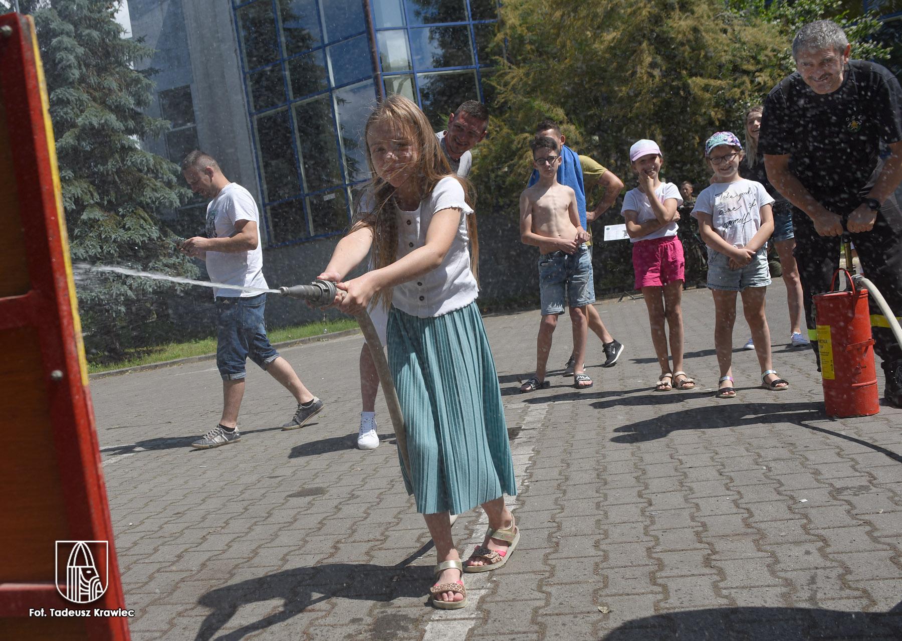 Choszczno 2021 - Powitaliśmy lato