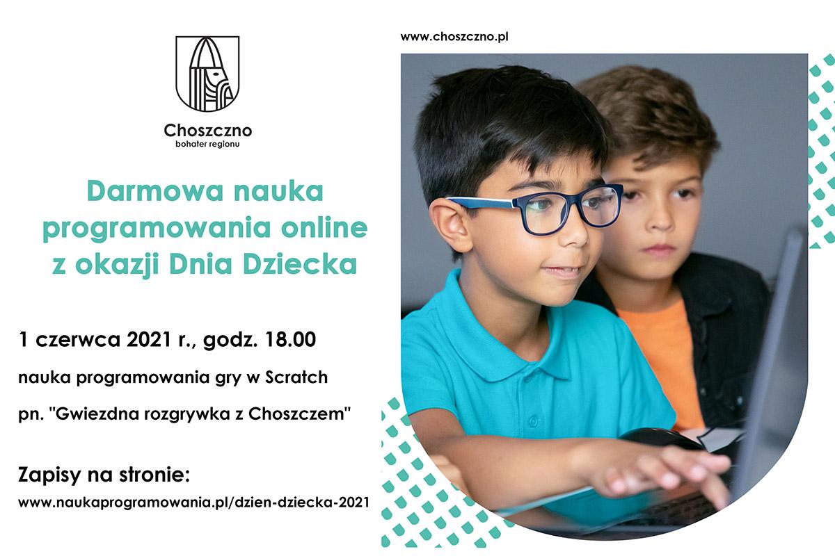 Choszczno - Dzień Dziecka 2021