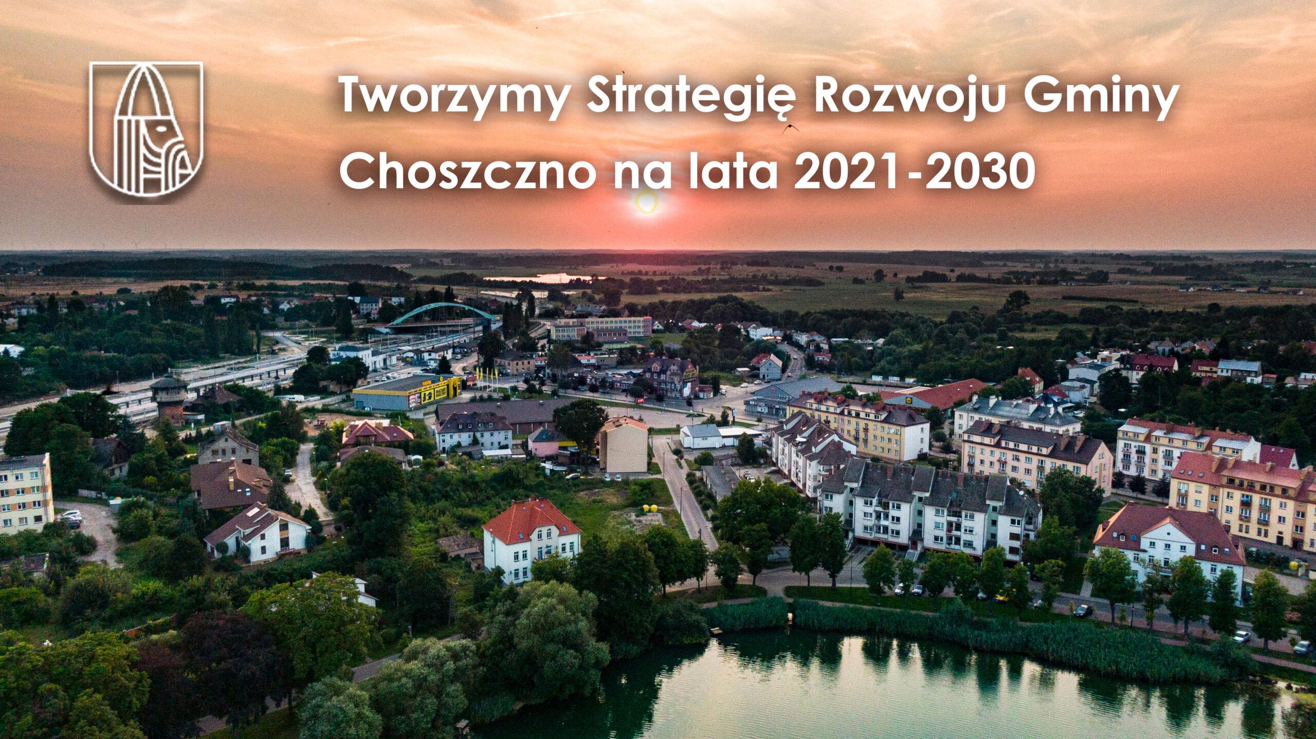 strategia rozwoju gminy